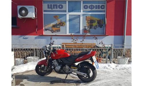 Мотоциклет HONDA CRF 250 X – категория А